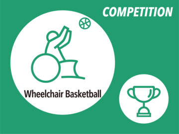 【車いすバスケットボール】第8回千葉市長杯兼長谷川杯全国選抜大会