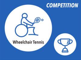 【車いすテニス】第37回岡山市障害者親善スポーツ大会(岡山市長杯)