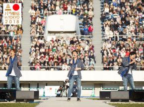 稲垣さん・草彅さん・香取さんがパラスポーツ応援チャリティーソングを発表! チャリティーでパラサポに全額寄付