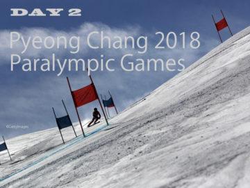【2日目の見どころ】平昌2018冬季パラリンピック競技大会