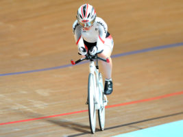 【自転車】 2018日本パラサイクリング選手権・トラック大会