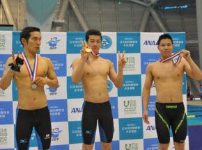 【水泳】第21回日本知的障害者選手権水泳競技大会