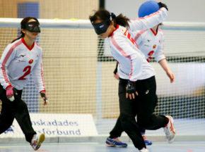 東京への切符争奪戦・2018IBSAゴールボール世界選手権を現地レポート(パラリンピック競技・ゴールボール|女子)