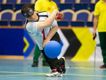 パラリンピック初出場への挑戦! 2018IBSAゴールボール世界選手権を現地レポート(パラリンピック競技・ゴールボール|男子)