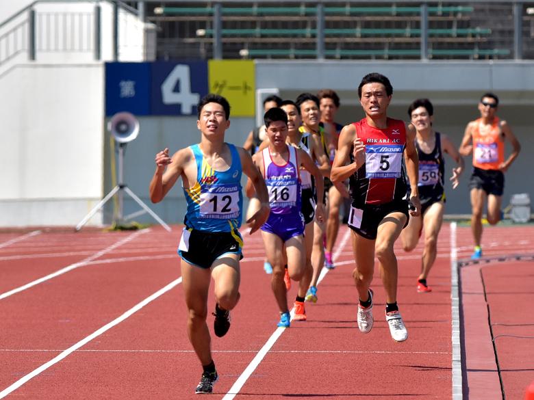 知的障がい選手による日本最高峰の大会・2018日本ID陸上競技選手権を沸かせた選手たち