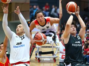 車いすバスケットボール世界選手権「男子日本代表9位」が秘める可能性
