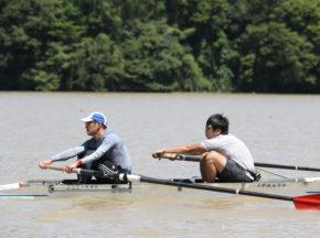 自国開催のパラリンピックにかける夢。ボートの有力選手に注目!
