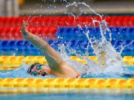 ❝307❞の新記録が誕生! 2018ジャパンパラ水泳競技大会