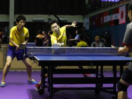 垣田と岩渕がアジアパラ団体戦で金メダル! パラ卓球JAPAN躍進の秘密