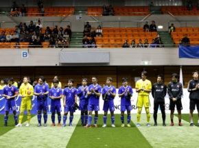 強豪アルゼンチンに1-3…ブラインドサッカー日本代表の成長と3つの課題
