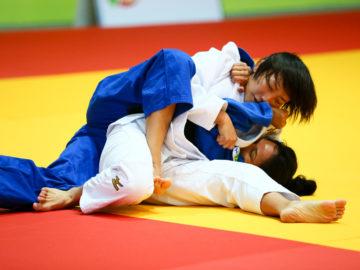 柔道世界選手権、日本は東京パラリンピック開催国枠を確保するもメダル1個