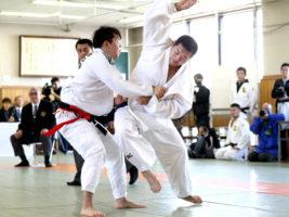【柔道】第33回全日本視覚障害者柔道大会