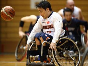 【車いすバスケットボール】ネッツトヨタ湘南 PRESENTS 第18回High8選手権大会