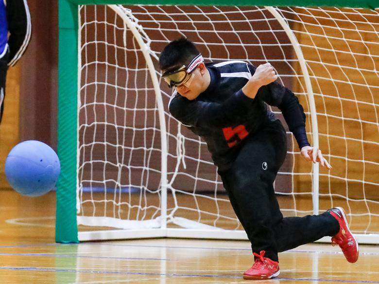 2019 Goalball Japan Men's Openが示した未来への明るい道筋