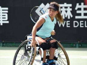【車いすテニス】第35回飯塚国際車いすテニス大会(Japan Open 2019)