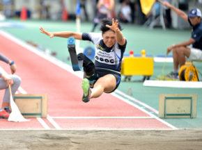 【陸上競技】2020ジャパンパラ陸上競技大会