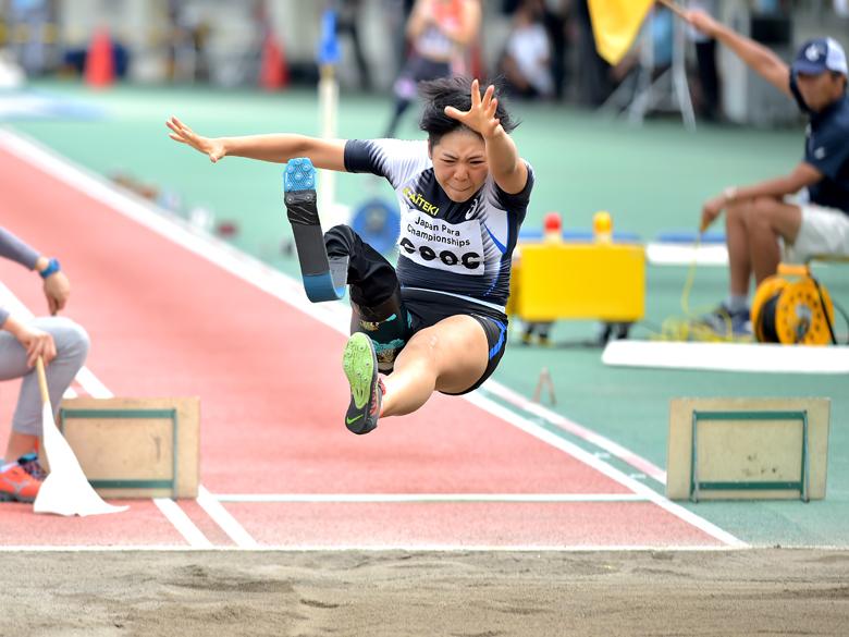 中止※【陸上競技】2020ジャパンパラ陸上競技大会 | パラサポWEB