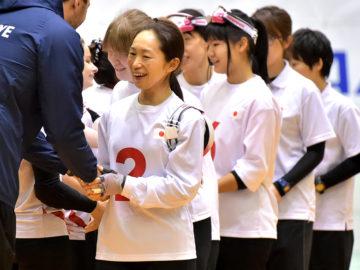 ゴールボール女子日本代表、鉄壁のディフェンス復活への狼煙・ジャパンパラ