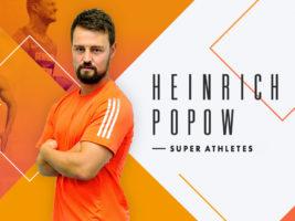 ハインリッヒ・ポポフ 選手