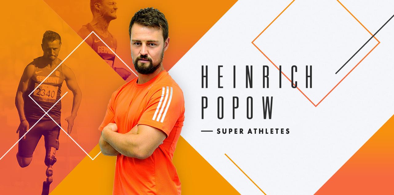ハインリッヒ・ポポフ
