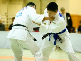東京国際視覚障害者柔道選手権、19歳の瀬戸勇次郎らが優勝