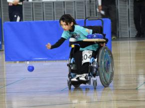 【ボッチャ】第21回日本ボッチャ選手権大会 東日本ブロック予選会