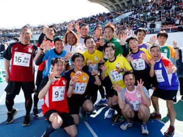 パラ駅伝2019に参加したゲストたちが語るパラスポーツの魅力