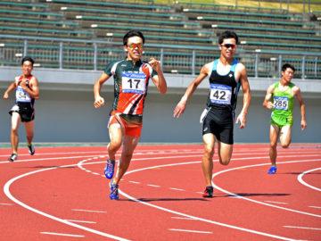 【陸上競技】2019日本ID陸上競技選手権大会