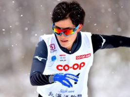 【Road to Beijing 2022】クロスカントリースキーヤー川除大輝。W杯金メダルからのリスタート