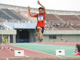 知的障がいの新星、続々現る! 2019日本ID陸上競技選手権