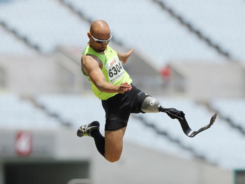 成田緑夢、村岡桃佳も参戦! 日本パラ陸上競技選手権大会で見た「東京パラリンピック前年」の挑戦と改革