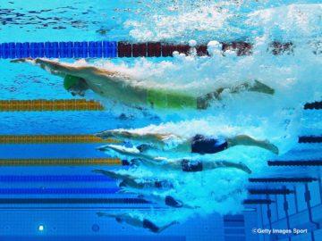 平泳ぎがクロールより速い!? 選手によって異なる泳ぎがスゴイ「パラ水泳」とは?