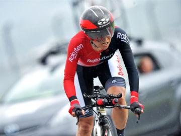 東京パラリンピック・自転車ロード会場で全日本開催。選手たちの反応は?