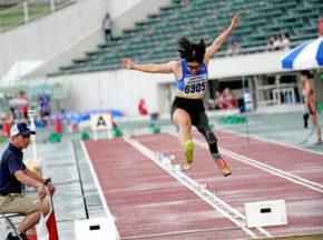 東京パラリンピック前年のジャパンパラ陸上競技大会、新人&ベテラン&超人も勝負強さを発揮!