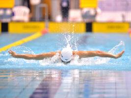 【水泳】天皇陛下御即位記念2019ジャパンパラ水泳競技大会