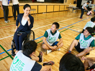 千葉県の教育現場に潜入! 先生も夏休みにパワーアップ!?