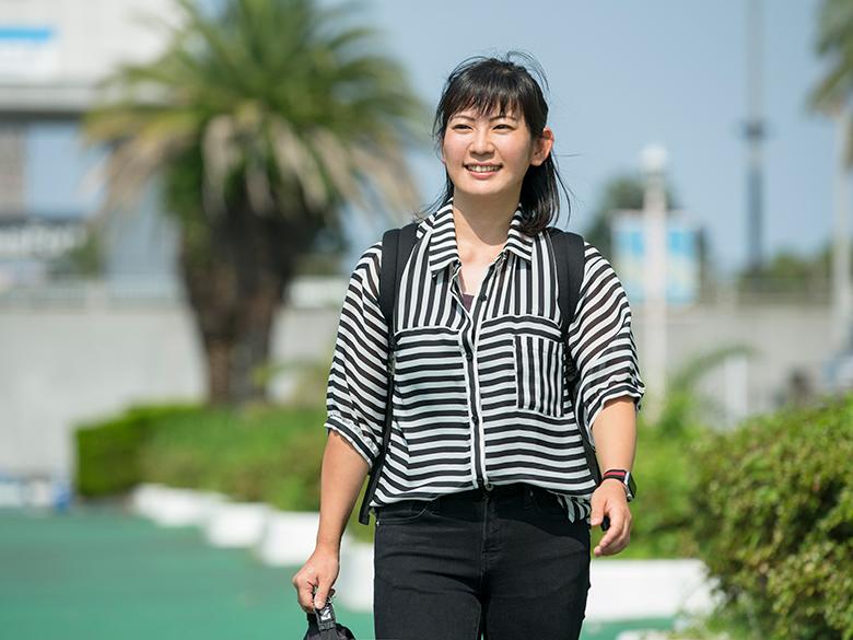 """アスレティックトレーナー岩倉瞳さんが期待する""""マイナースポーツが集客で収入を得られる""""未来"""