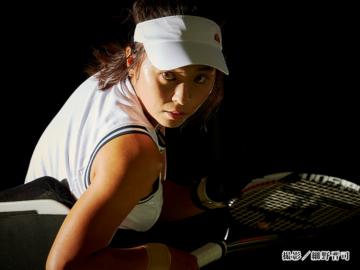 大谷桃子(車いすテニス)・女子アスリートPHOTO GALLERY BEST SHOOT
