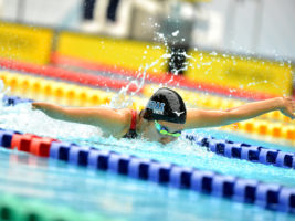 国内戦の大一番・ジャパンパラ水泳、世界選手権落選選手たちの意地と涙