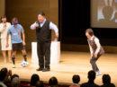 伊集院光氏「ブラインドサッカーには、ラジオの表現方法のためのヒントがたくさんある」