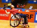 【11月のパラスポーツ注目大会】世界の強豪が参戦する国際大会が勢ぞろい!