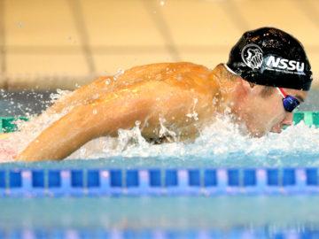 【水泳】第36回日本パラ水泳選手権大会