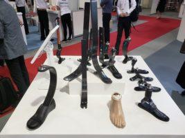義肢装具の最新テクノロジーが集結! 30年ぶりに日本で開催された展示イベントに世界が注目