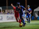 """ブラインドサッカー日本代表、""""アジアの試練""""を経て東京へ"""