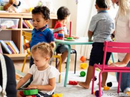スウェーデンに学ぶ、幼児教育の最前線「インクルーシブ教育」
