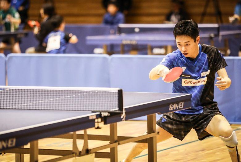 日本一決定戦・国際クラス別パラ卓球選手権、東京パラリンピック有力候補と若手が躍動!