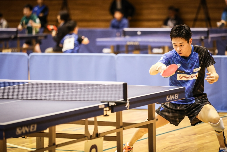 日本一決定戦・国際クラス別パラ卓球選手権、東京パラリンピック有力候補が躍動!