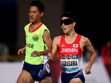 パラリンピック出場切符をかけた戦い、世界パラ陸上選手権~東京&その先で輝く新鋭編~