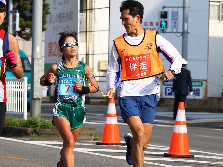 別府大分毎日マラソン、道下美里の世界新と熾烈な代表争いの裏側