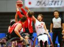 車いすバスケット・大阪カップ、厳しい戦いから女子日本代表が掴んだもの